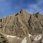 Klettersteig Lachenspitze