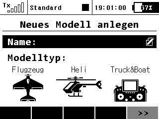 Neues Modell 2