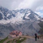 Tag 1 Schaubachhütte