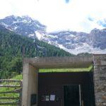 Tag 4: Und ein Besuch im Messner Mountain Museum