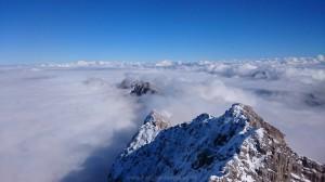 Klettertour 2016 Eisenzeit