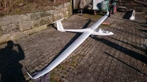 DG-1000 (Schüler)